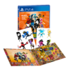 RUNBOW DELUXE EDITION for PlayStation 4 including soundtrack and sticker sets