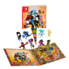 RUNBOW DELUXE EDITION for Nintendo Switch including soundtrack and sticker sets